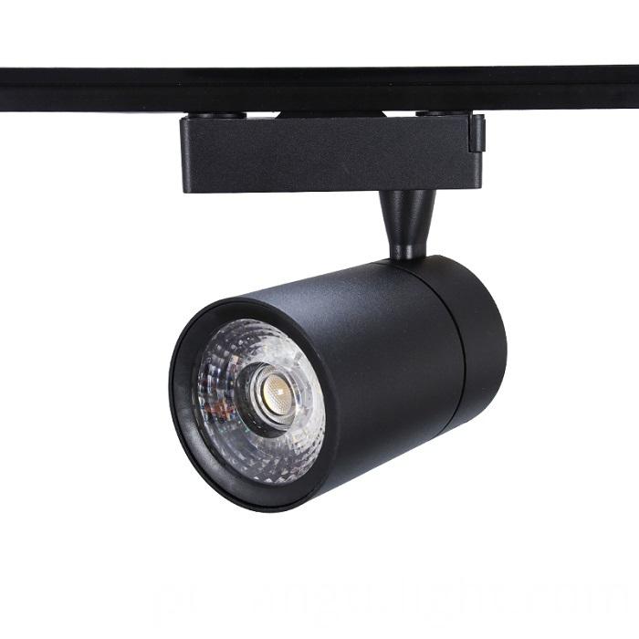 Wall Mounted Track Lighting